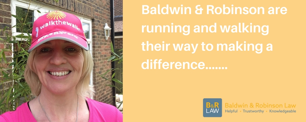 Oxted solicitors Baldwin & Robinson