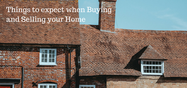 Things to expect when Buying and Selling your Home - Baldwin and ...